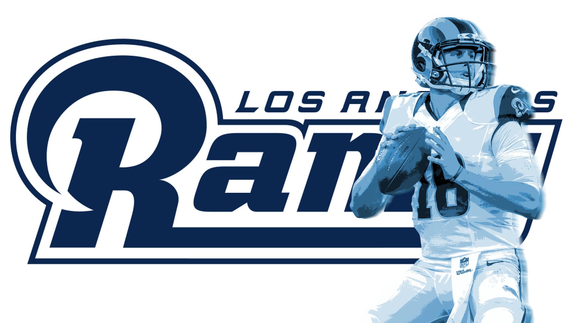 LA Rams BRAND67